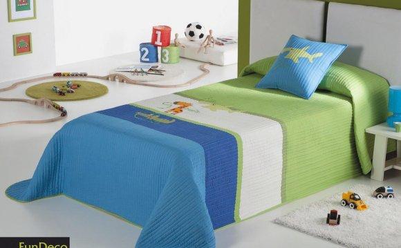 Детское покрывало на кровать