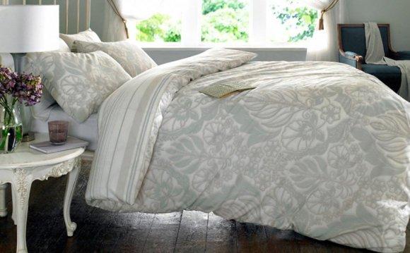 Шить постельное белье своими