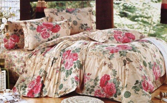 Преимущества постельного белья