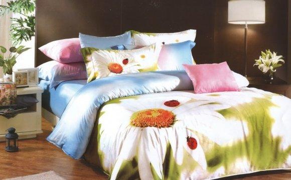 Самое красивое постельное