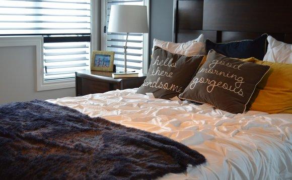 Стандарты постельного белья в