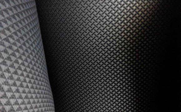 Ткань для сидений автомобиля
